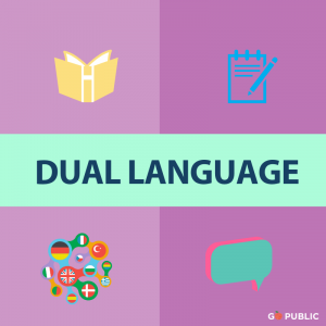 Dual Language Bilingual Education